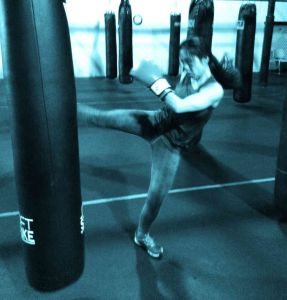 kickboxing Training Las Vegas