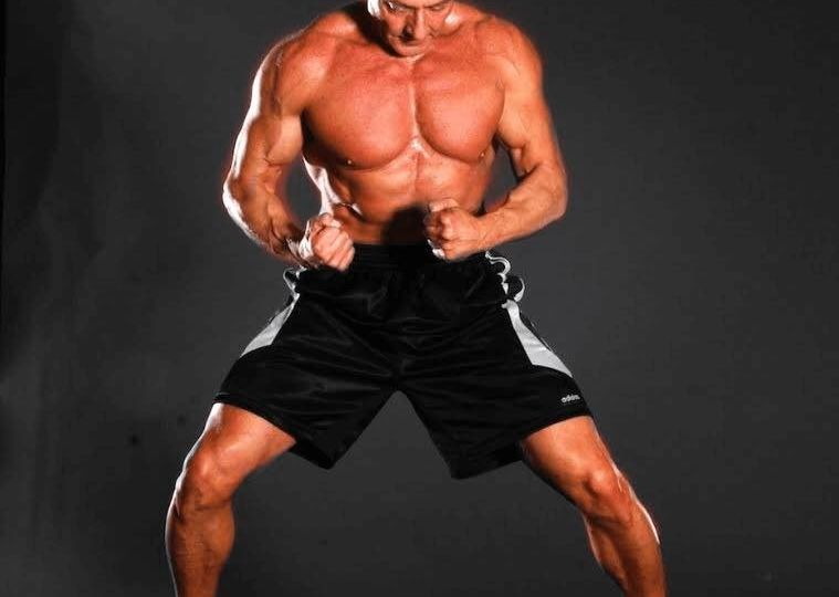 Image of Personal Trainer Over 60 Years Old In Las Vegas